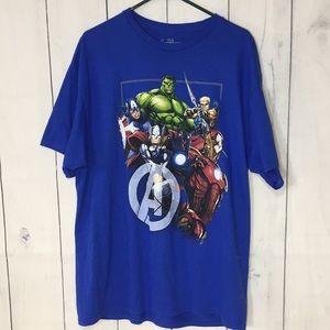 Avengers Marvel T-shirt